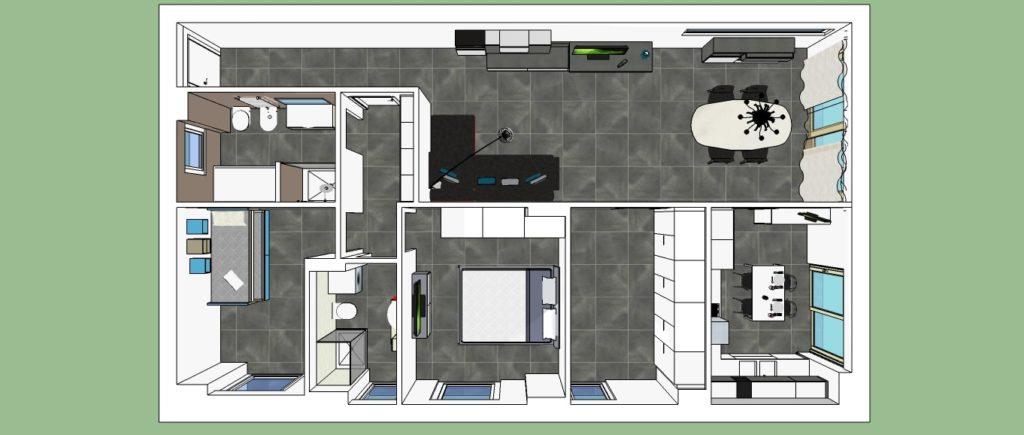 casa 3 - A-min